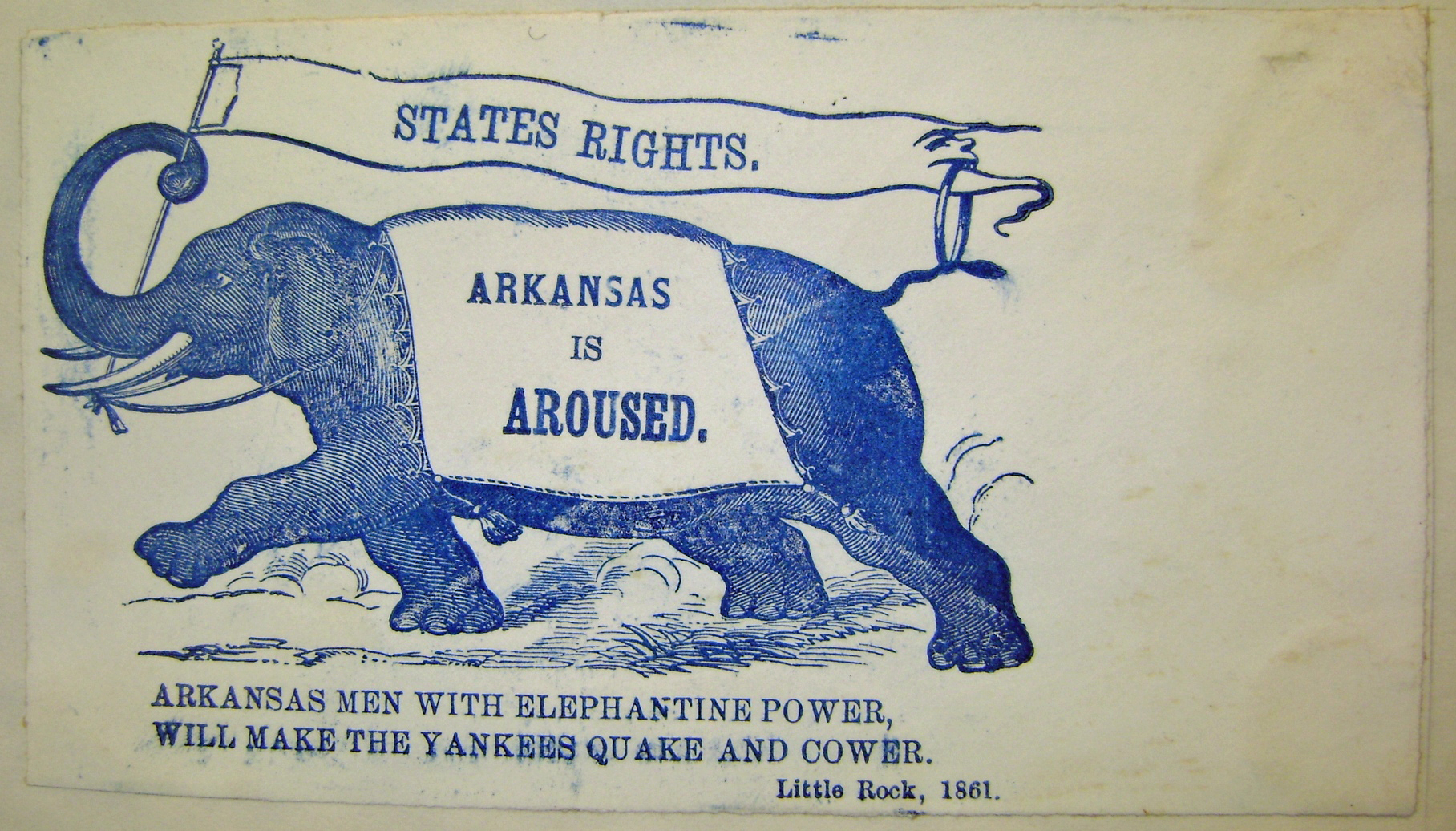 Secession Of Southern States