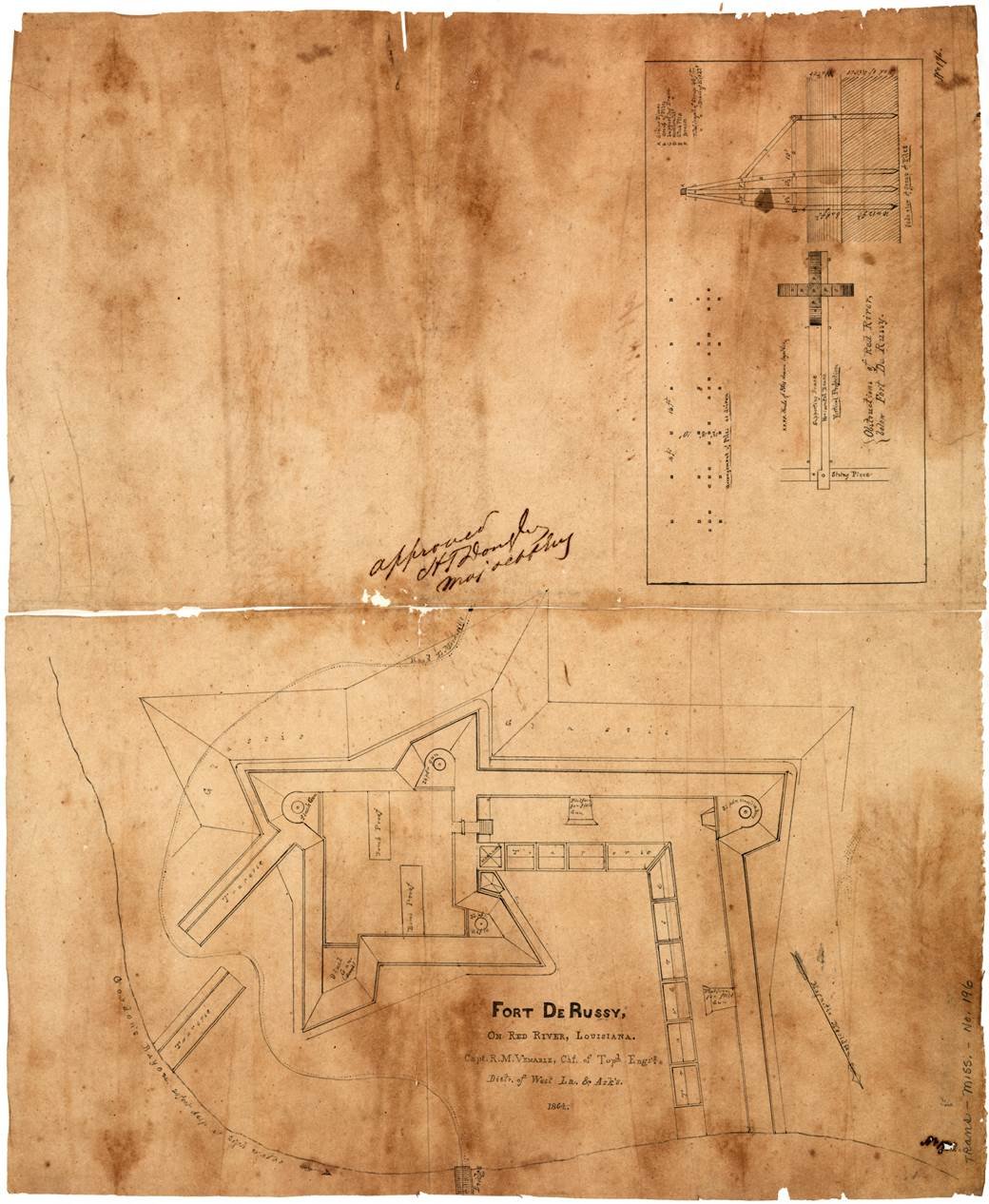 Fort_DeRussy_on_Red_River_Louisiana