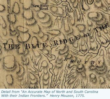 North Carolina Maps: Home