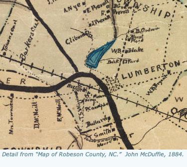 North Carolina Maps Learn More