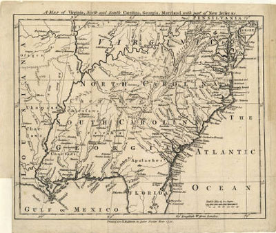 North South Carolina Map.North Carolina Maps An Introduction To North Carolina Maps
