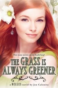 thegrassisalwaysgreener