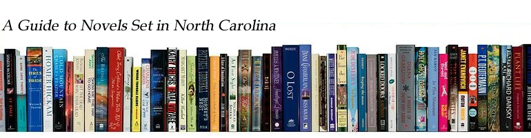 List Of Novels Read North Carolina Novels