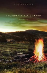 The Sparks Fly Upward