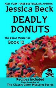 Deadly Donuts