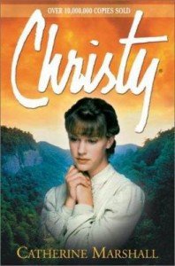 Lauren Lee Smith as Christy