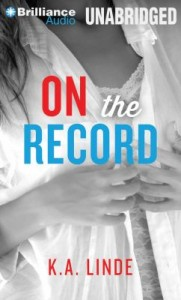 ontherecord